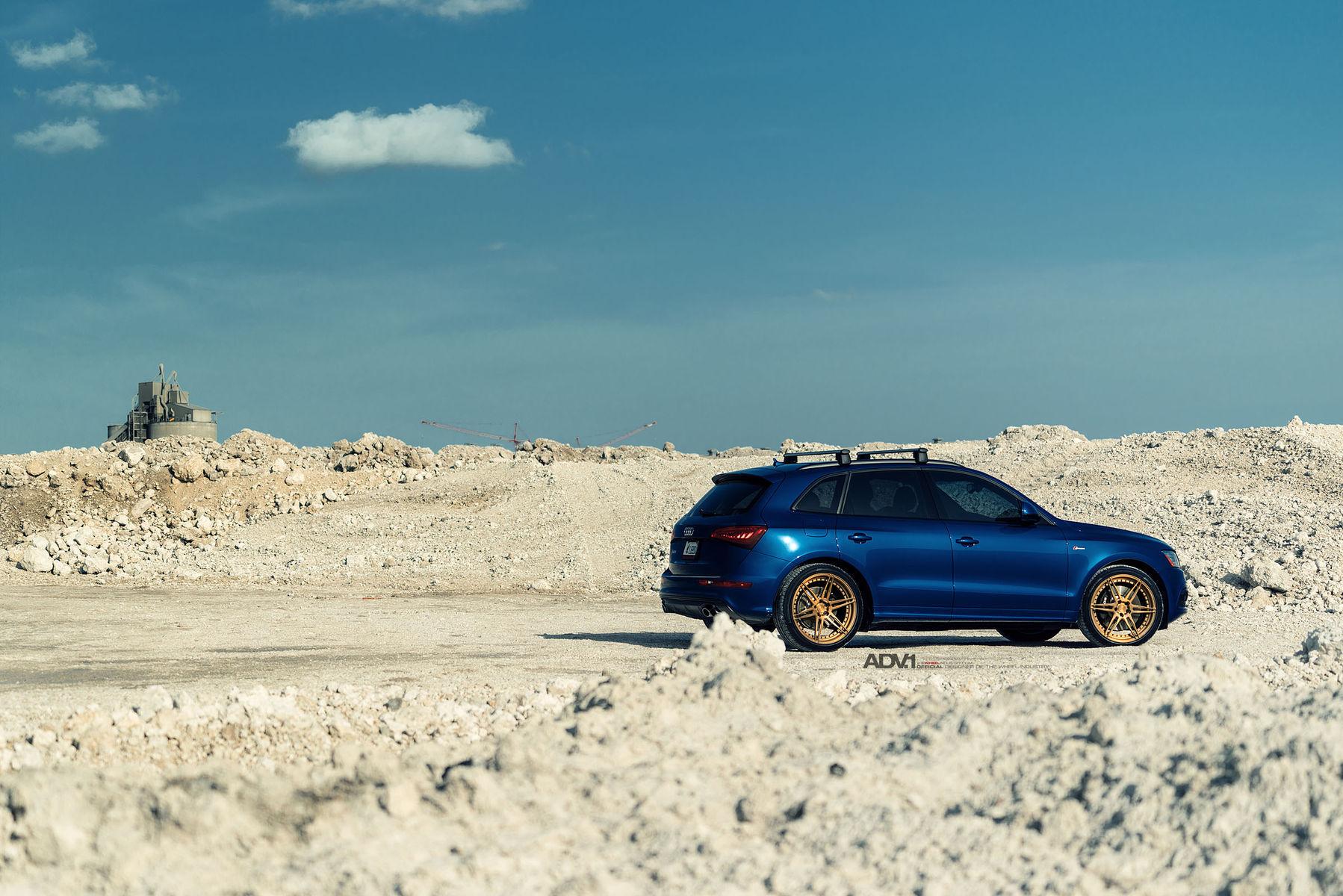 Audi SQ5 | Audi SQ5