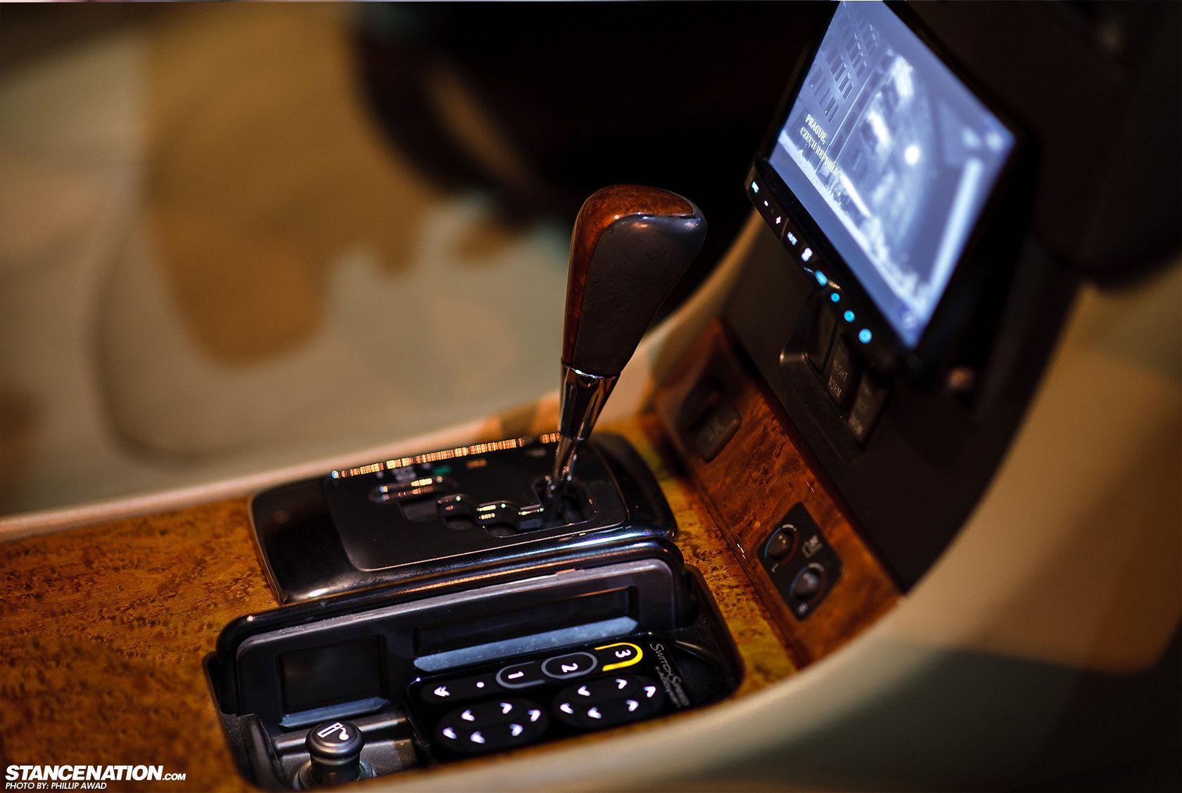 2008 Lexus LS 430 | Brians LS430