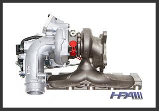 HPA 2.0T K04 Kit