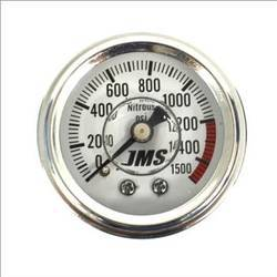 JMS Nitrous and Fuel Gauges