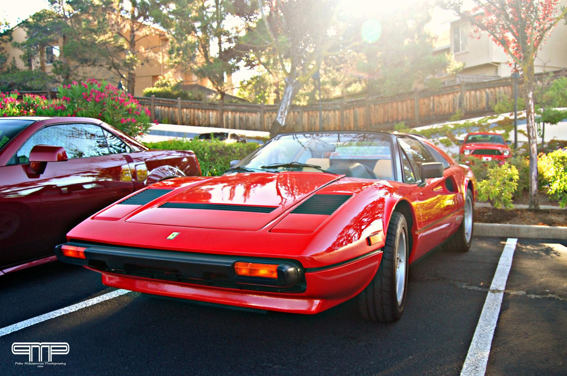 Ferrari  | Ferrari 308 GTS