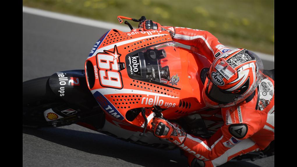 2013 Ducati  | 2013 MotoGP - Philip Island - Hayden