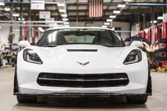 2014 SLP C7 Corvette