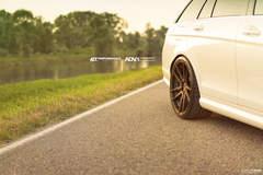 Mercedes C63 AMG Wagon