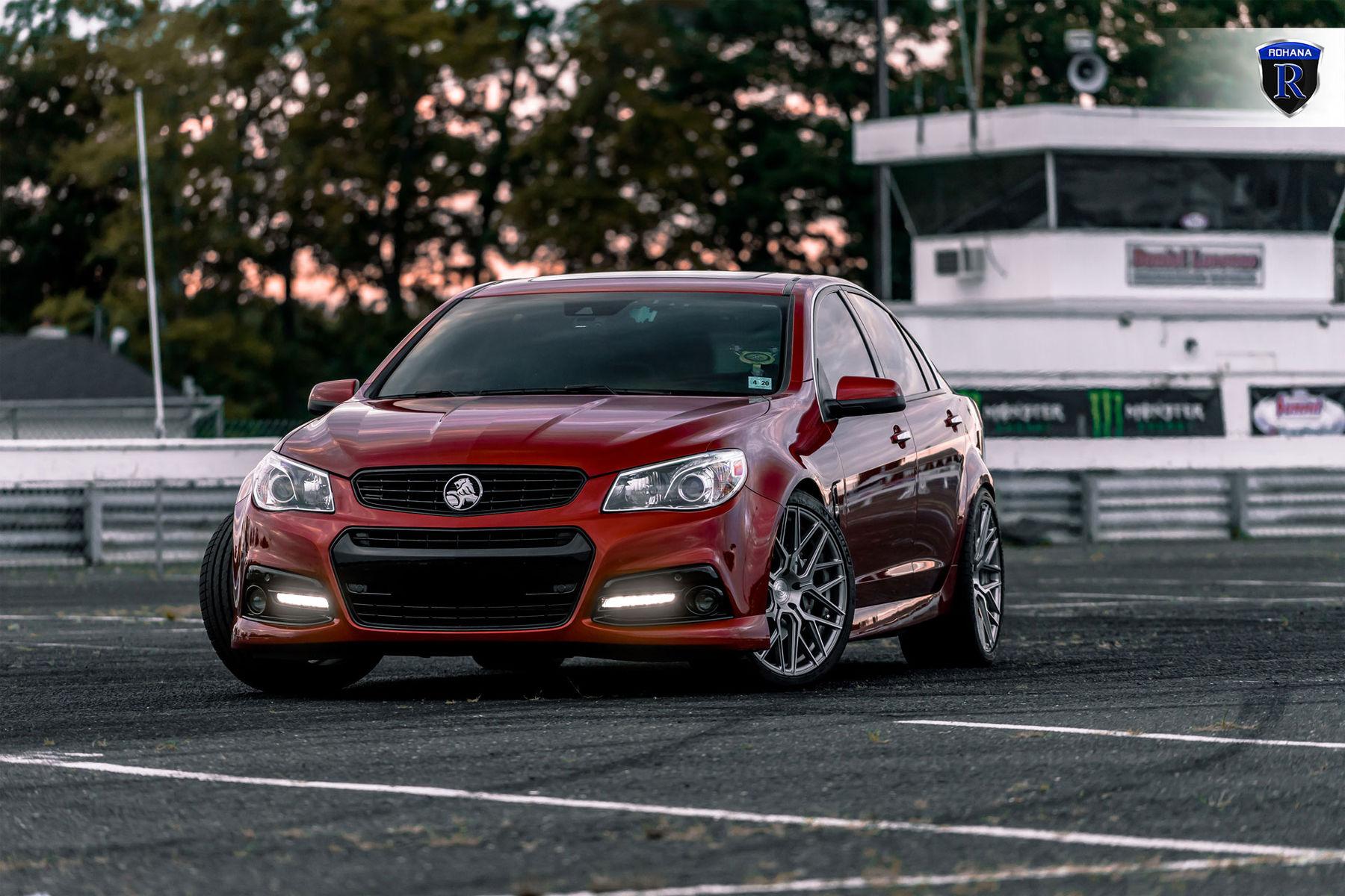 Chevrolet SS | Chevrolet SS
