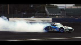 Chris Jeanneret Vibrant Drift S2k - Track Drifting