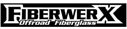 DeBerti Raptor Fenders exclusively available at Fiberwerx