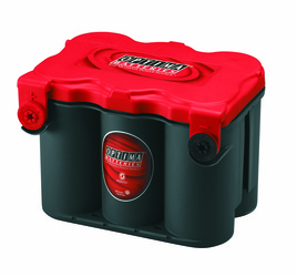 OPTIMA® REDTOP® Battery