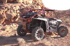 Wicked Bilt RZR XP 1000 Build Out