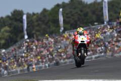 2015 MotoGP Season