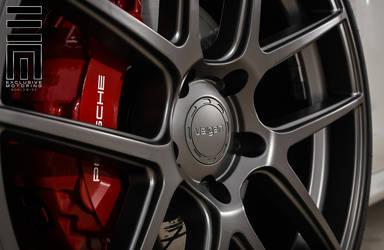 2015 Porsche Panamera | Porsche Panamera on Velgen Wheels VMB5