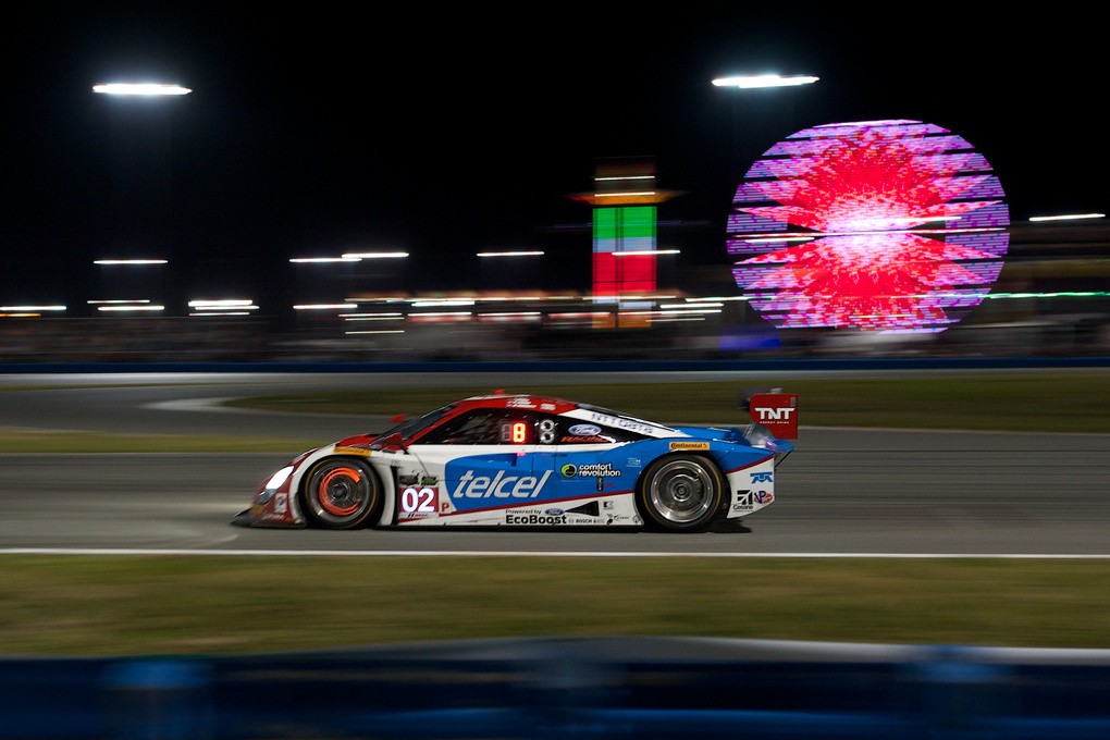 | Continental Tire at the Rolex 24