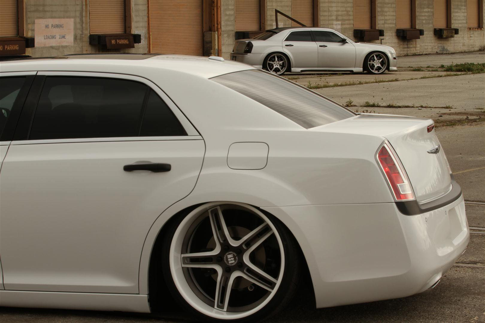 2011 Chrysler 300 | Chrysler 300