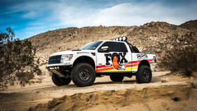 Fox RPG Off-Road Raptor