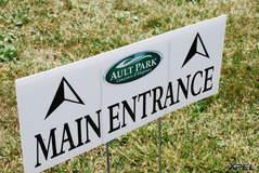 Ault Park Concours d'Elegance