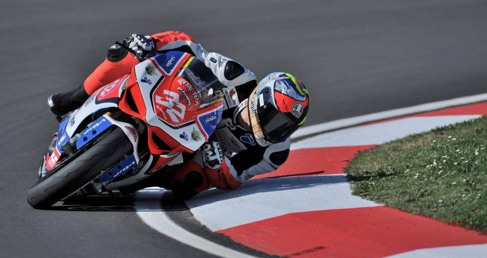 Ducati  | Seeing The Line