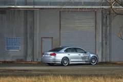 H&R 2012 VW Passat