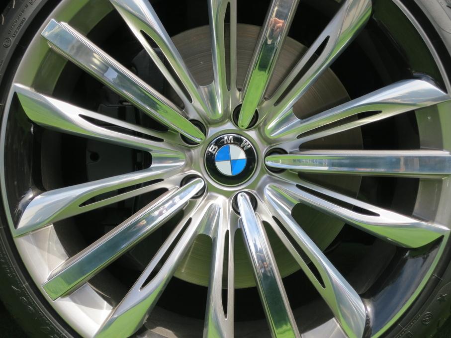 2013 BMW 1 Series | BMW Pininfarina Gran Lusso Coupé