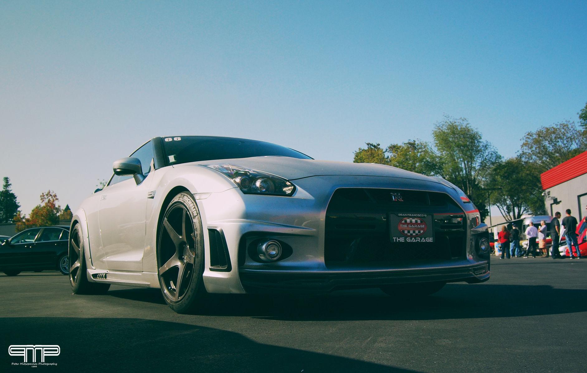 Nissan GT-R | Nissan GT-R