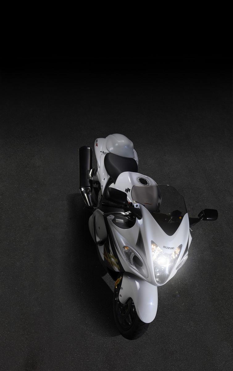 2014 Suzuki GSX1300R HAYABUSA | Hayabusa GSX1300R