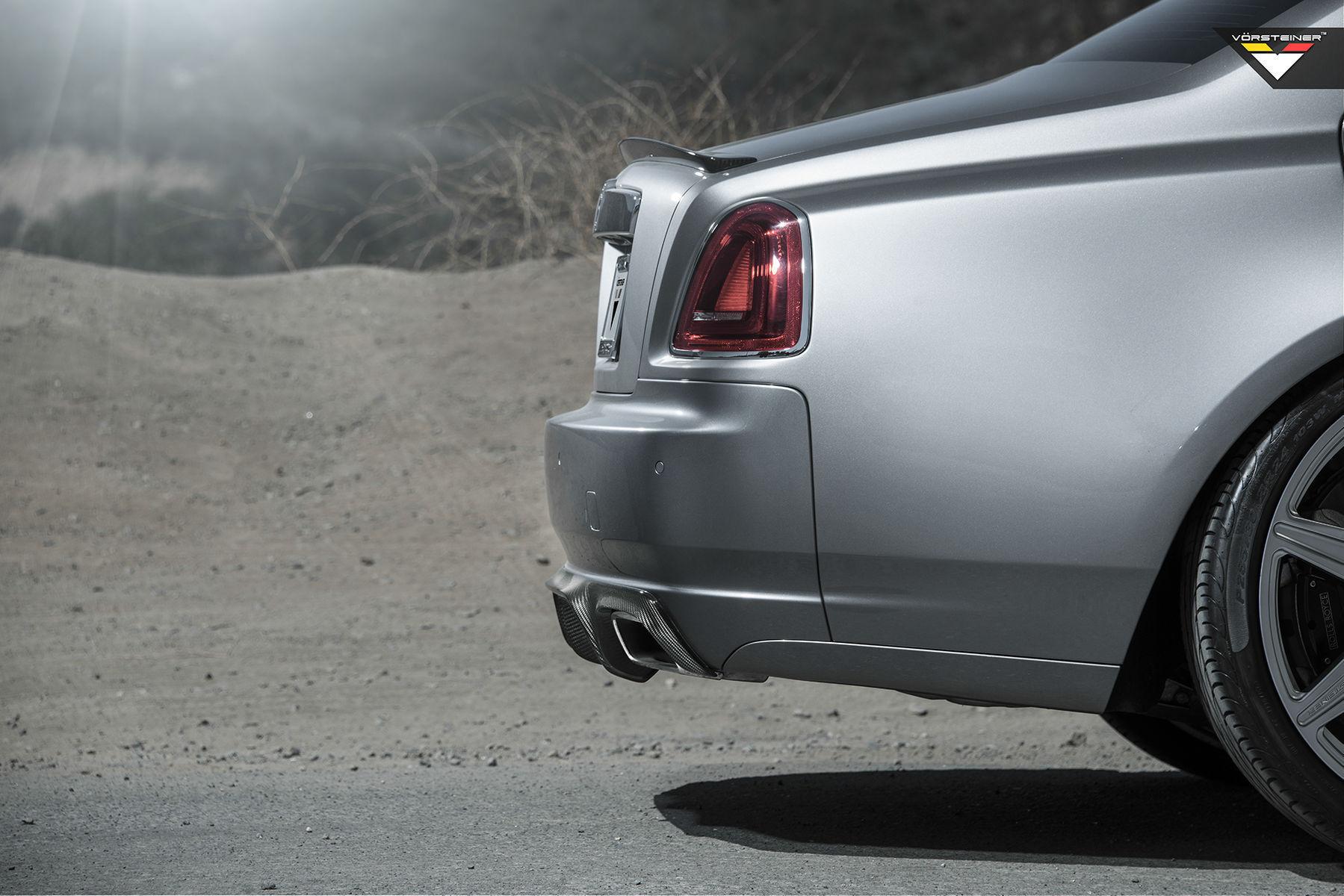 2013 Rolls-Royce Ghost | Rolls Royce Ghost RR04