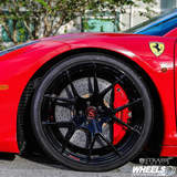 Strasse Forged SM5-R Concave