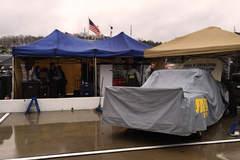 Kroger 250- Martinsville Speedway Rain Delay D