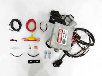 2008-11 Kawasaki Teryx Elictra-Steer Kit for Stock Rack