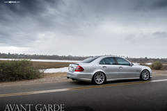 Mercedes-Benz E55 AMG