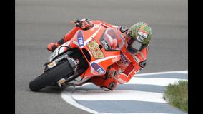 2013 MotoGP - Indianapolis - Hayden