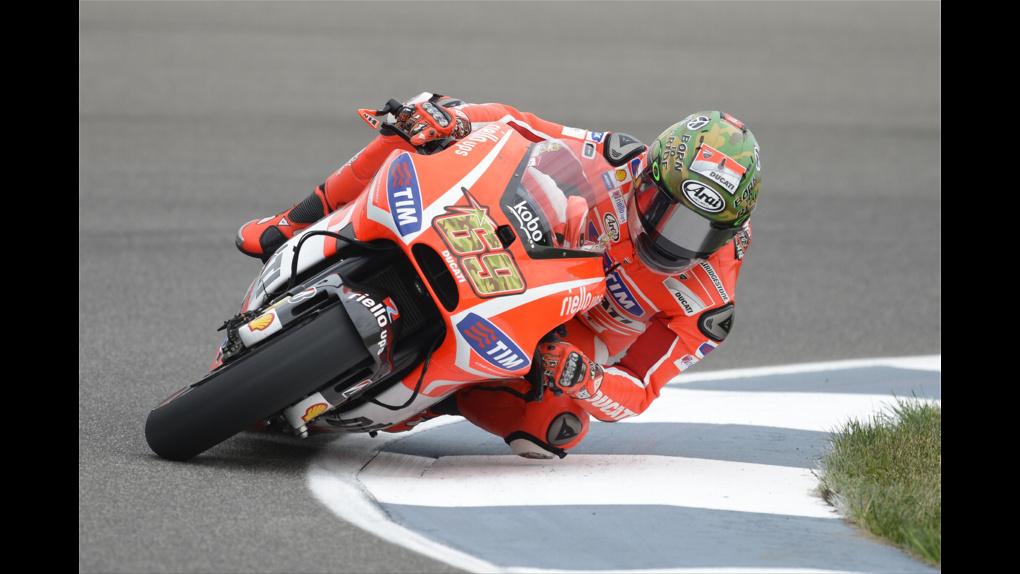 2013 Ducati  | 2013 MotoGP - Indianapolis - Hayden