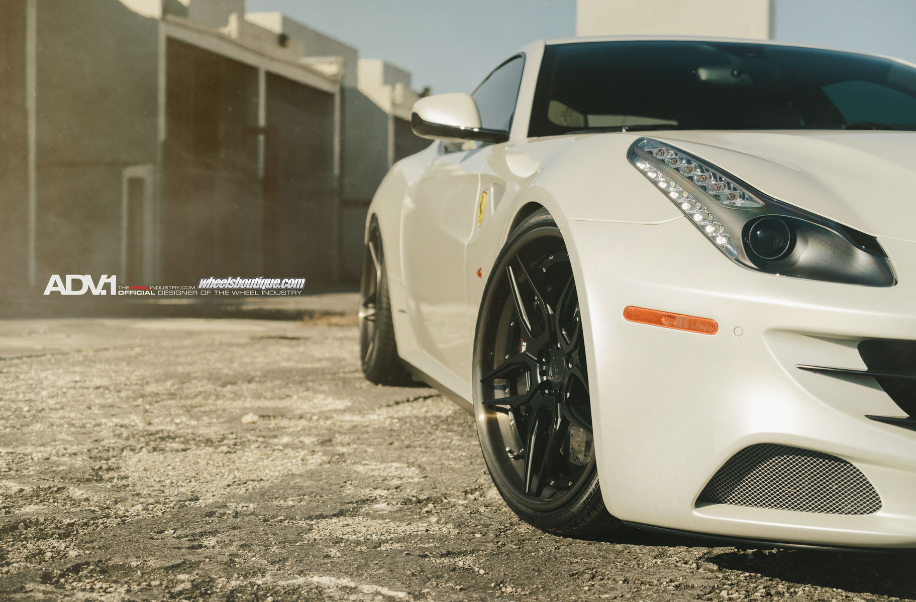2015 Ferrari FF   Ferrari FF