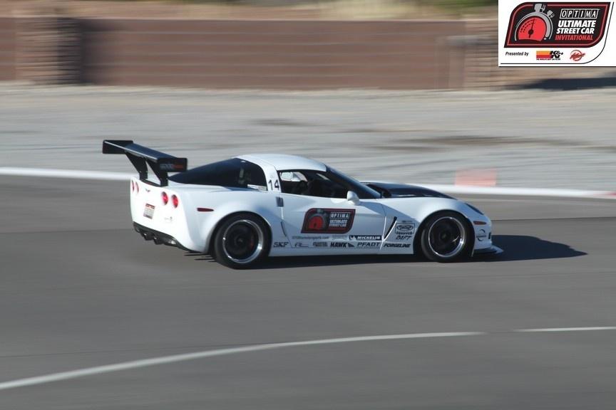 2006 Chevrolet Corvette | Danny Popp's Snoopy Corvette