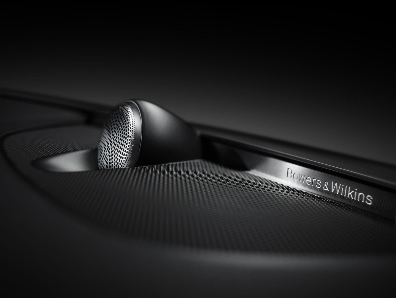 2016 Volvo XC90 | 2016 Volvo XC90 Bowers & Wilkins Audio