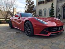 Ferrari F12 on ADV7.0 M.V2 SL