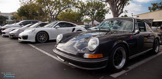 San Diego Cars & Coffee October 15th, 2016