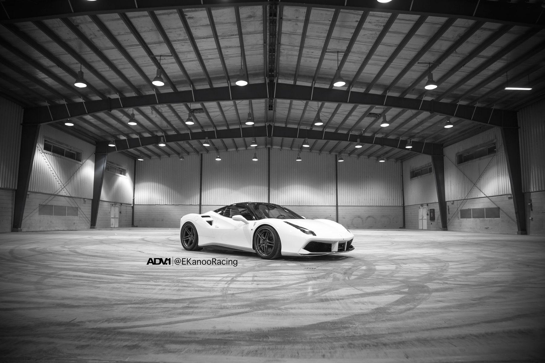 Ferrari 488 GTB | ADV.1 Ferrari 488 GTB