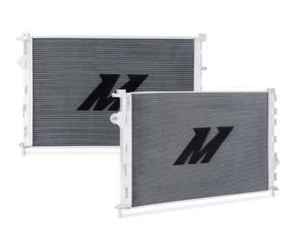 Mishimoto FORD FOCUS ST PERFORMANCE ALUMINUM RADIATOR, 2013+