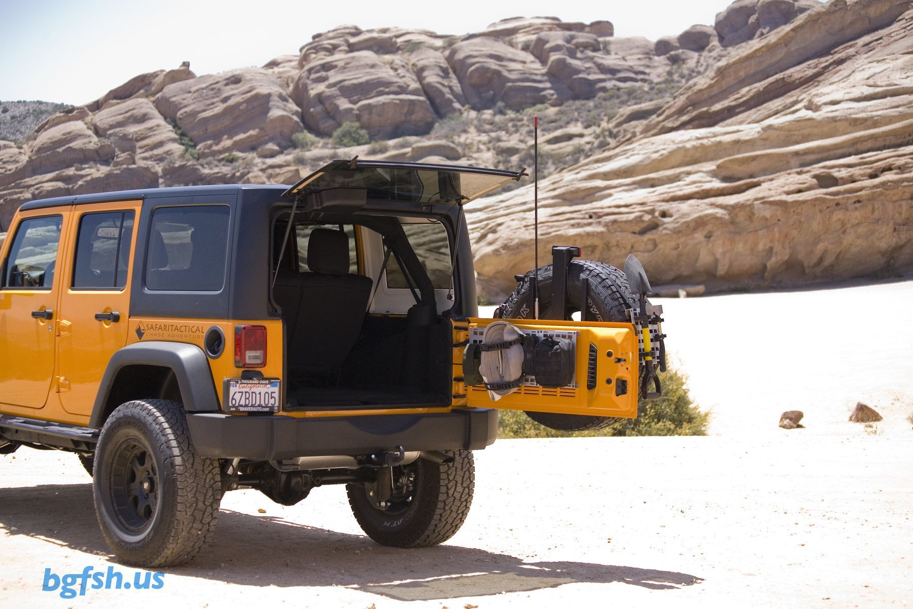 2010 Jeep Wrangler | Supercharged Jeep