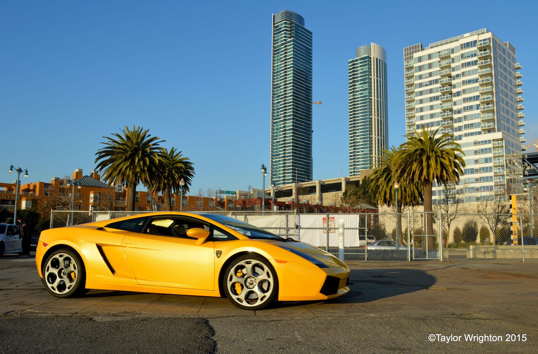 Lamborghini Gallardo | Gallardo