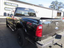 Ford Superduty with Fuelbox combo FTC44