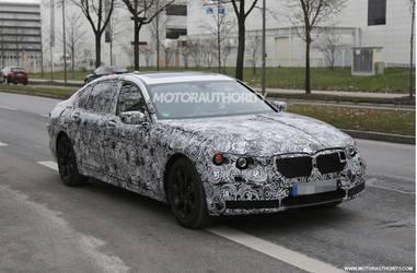 2016   | 2016 BMW 7-Series