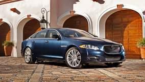 2015 Jaguar Portfolio XJL AWD