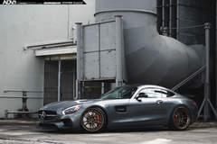 ADV1 Mercedes AMG GT-S Edition 1