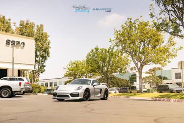 2016 Porsche Cayman | 2016 Porsche Cayman GT4