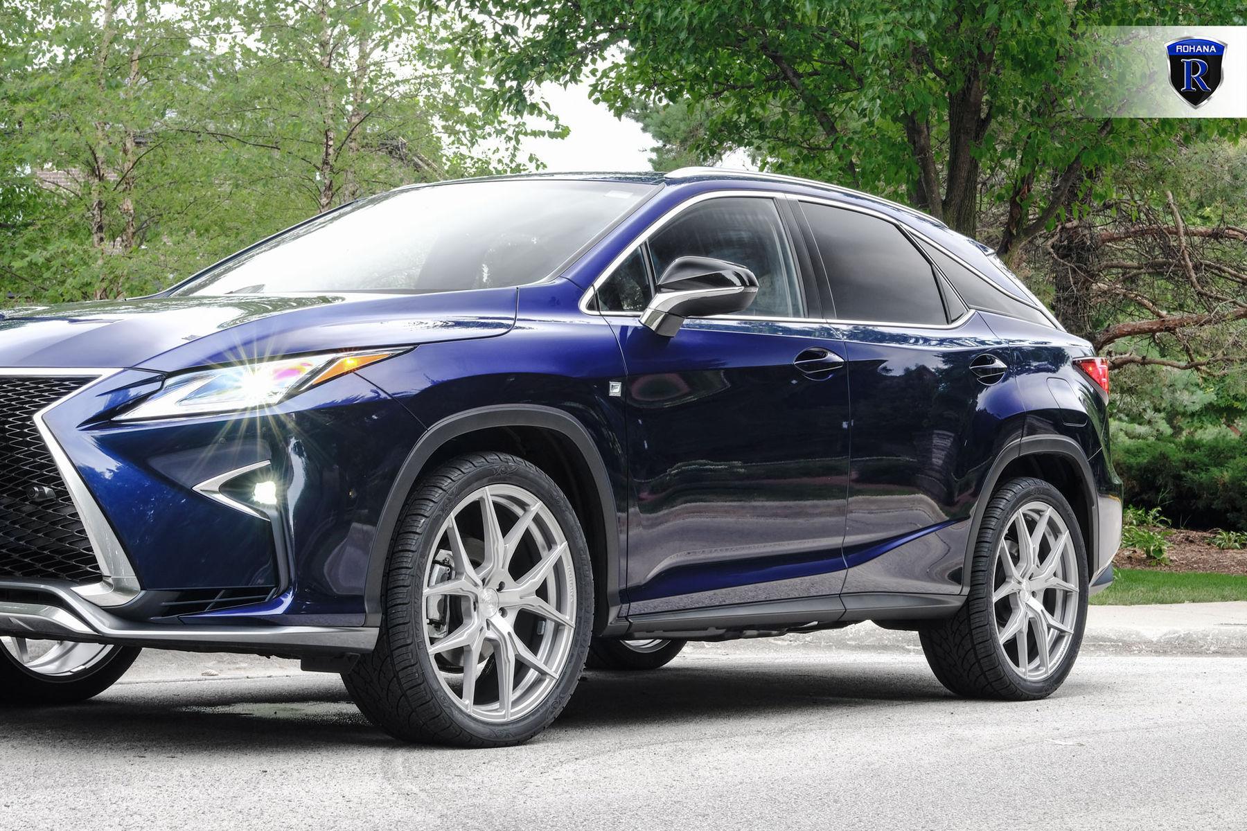 2017 Lexus RX 350 | Lexus RX350