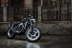 JeriKan Motorcycle #4