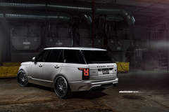 ADV.1 Range Rover HSE Supercharged