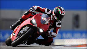 Ducati 1199 Panigale S - Down Low