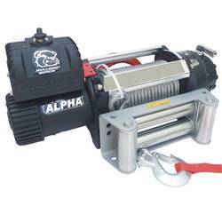 12.5K Alpha Series Winch